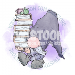 Stans Pile of Reading Books...