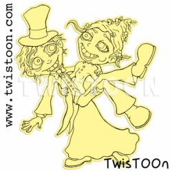 digi stamp for scrapbooking